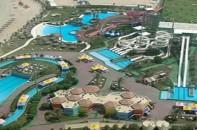 Wasserpark von Messila