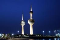 Kuwait-Wassertürme