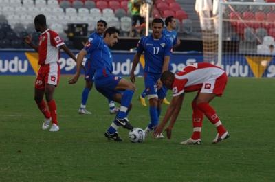 Sport in Kuwait